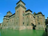 Le Eccellenze Ferraresi-Il Castello di San Michele