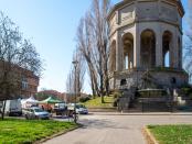 Mercati Contadini della Provincia di Ferrara- Emergenza Covid 19