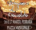 Primavera al Cioccolato