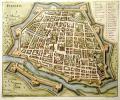 Le origini della città