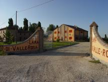Agriturismo Lama di Valle Rosa di Paola Pedroni