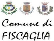 COMUNE DI FISCAGLIA
